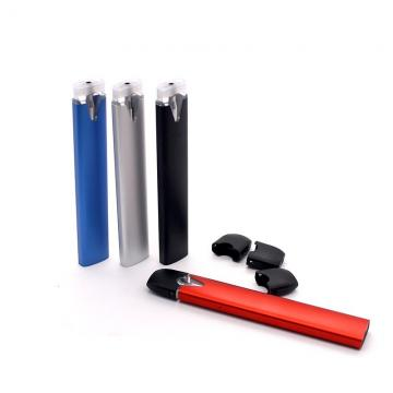 ZingUp High Quality Electric Cigarette 0.5ml CBD Disposable Vape Pen