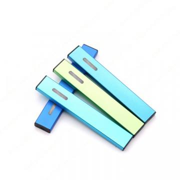 Nicotine Fruit Flavor E Cigarette Disposable Puff Bar Vape Pen