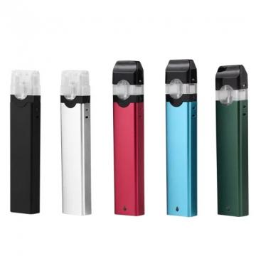 Health Care Glass E Cigarette Atomizer Cbd Disposable Vape Pen