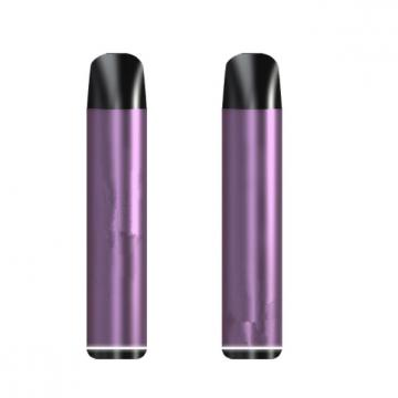 Customized Logo 300 Puffs Prefilled Disposable Vape