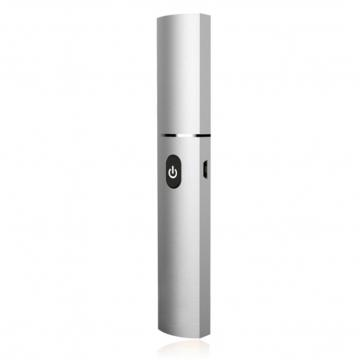 Best selling 0.5ml cbd pen disposable colored smoke disposable cbd pen battery rechargeable cbd vaporizer pen