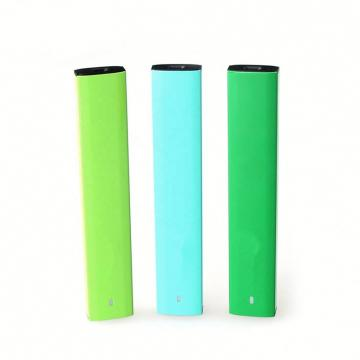 Wholesale Price 900mAh Battery Disposable Pod Vape Smooth Taste Vape Pen