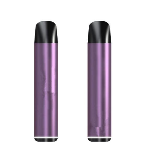 Custom with Package 3.2ml E Cigarette Disposable Puff Plus #1 image